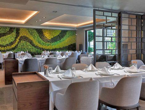 2017 İstanbul İftar Mekanları - Seraf Restaurant