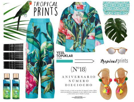 2017 Yazlık Tesettür Elbiseler
