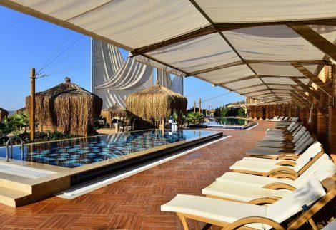 Adenya Otel Antalya