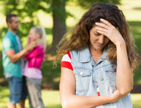 Aldatılan Kadın Evliliğine Nasıl Devam Eder