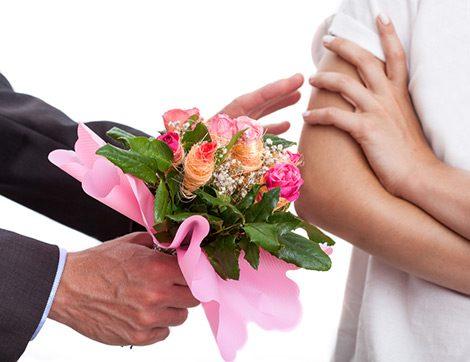 Aldatılan Kadın Evliliğine Nasıl Devam Eder?