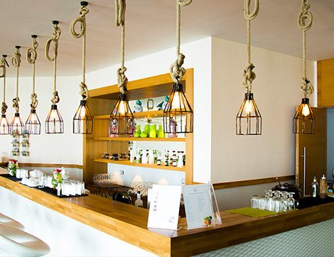Antalya'da Yedikçe Kilo Verdiren Mekan; Saf Restoran