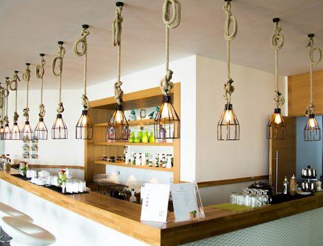 Antalya'da Yedikçe Kilo Verdiren Saf Restoran