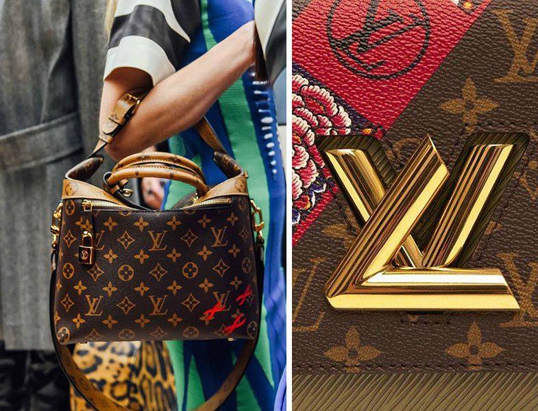 Louis Vuitton Markasının Yeni çanta Modelleri Neden Ilgi Görmedi