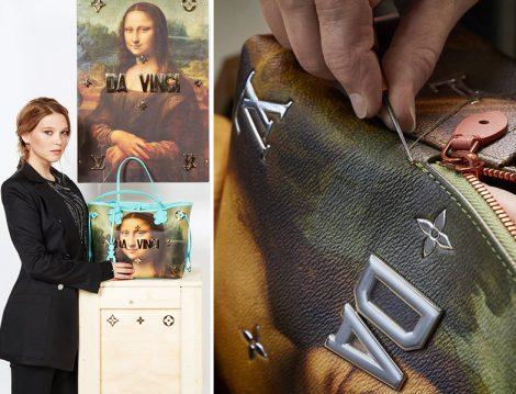 Louis Vuitton Markasının Yeni Çanta Modelleri Neden İlgi Görmedi