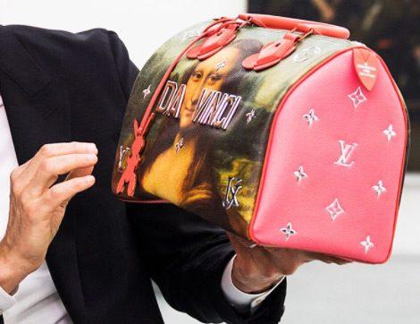 Louis Vuitton Markasının Yeni Çanta Modelleri Neden İlgi Görmedi?