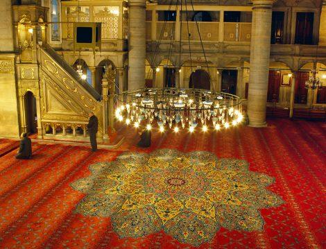 Ramazan Bayramı, Bağışlanmış Olmanın Bir Sevinç İşaretidir