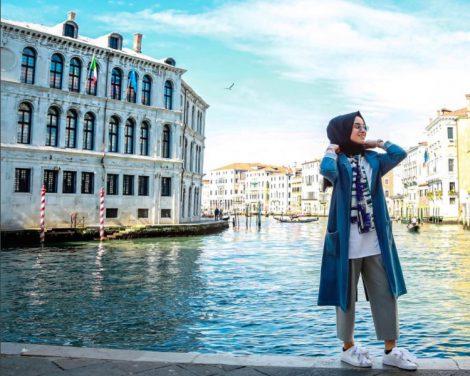 Sürekli Seyahat Eden Instagram Hesaplarının Tercih Ettiği Tatil Rotaları