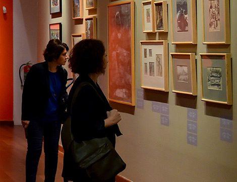 Türk Sanat Tarihine Işık Tutan Eserler