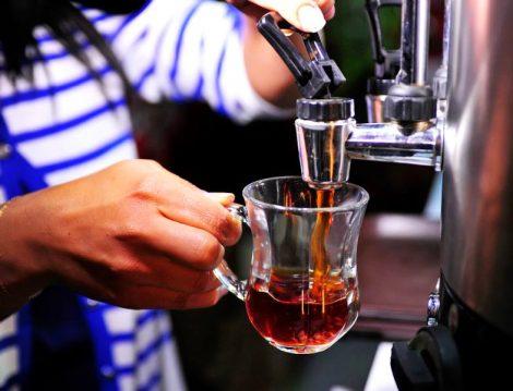 Çay Tutkunların Favorisi Olan Bardak Modelleri