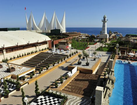 2017'nin Öne Çıkan 17 Destinasyonu ve 17 İslami Oteli