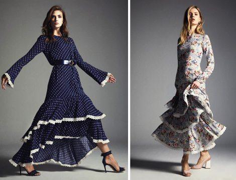 2017 Yazının En Güzel 20 Elbise Modeli