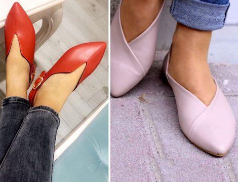 2017 Yazının En Güzel Ayakkabılarını Kolayca Satın Alın