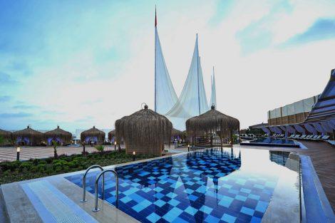 Adenya İslami Otel Antalya