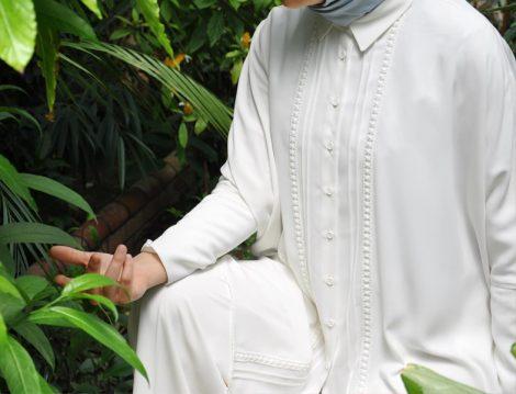 Esmer Tesettürlü Kadınlar Nasıl Giyinmeli