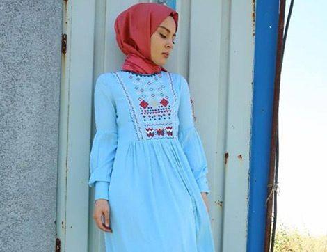 Güzel Havaların Tadını Çıkarabileceğiniz 5 Yazlık Elbise