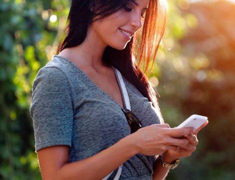Gezmeyi ve Keşfetmeyi Sevenlere Özel Mobil Yürüyüş Uygulaması