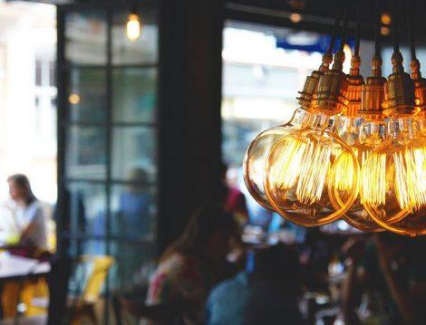 Kadıköy Moda'da Genç Bir Mekan Kev Cafe
