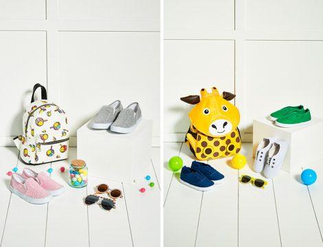 Koton Kids Koleksiyonu ile Cıvıl Cıvıl Bir Yaz