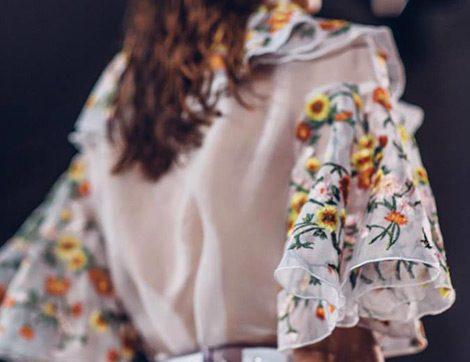 Mercedes-Benz Fashion Week Istanbul İlkbahar/Yaz 2018 Koleksiyonları