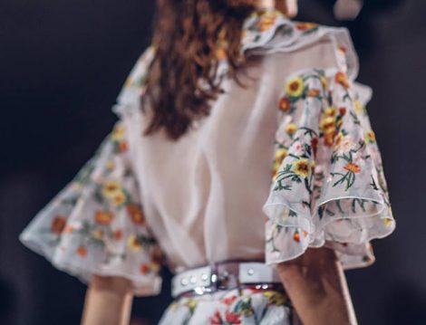 Mercedes-Benz Fashion Week Istanbul İlkbahar Yaz 2018 Koleksiyonları