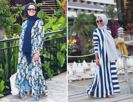 Muhafazakar Moda Bloggerları