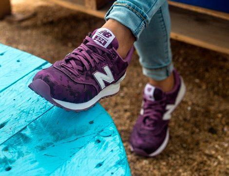 New Balance 2017 Yaz Spor Giyim ve Ayakkabı Koleksiyonu