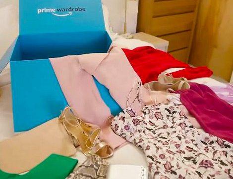 Online Alışverişte Kıyafetleri Deneme ve Ödeme Şekilleri Değişiyor