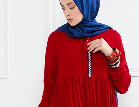 Refka'nın Doğal Kumaşlı Elbiseleri Alışveriş Sitemizde!