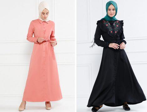 Refka'nın Doğal Kumaşlı Elbiseleri Alışveriş Sitemizde