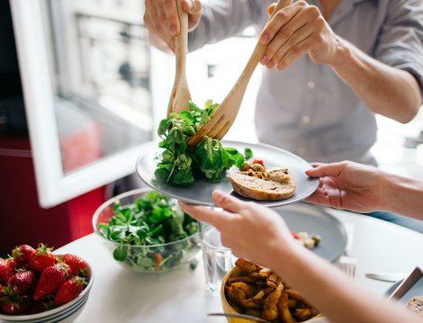 Sağlıklı Kilo Vermek İçin 7 Basit Öneri