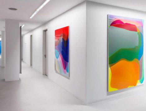 Türk Sanatı Dünya Sanatıyla Contemporary Istanbul'da Buluşuyor