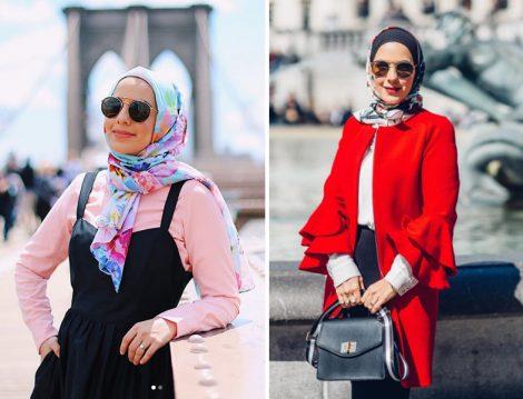 Tesettür Giyimde Dikkat Edilmesi Gereken Kurallar