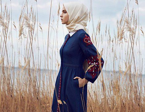 Tuğba Venn 2017 Yaz Tesettür Giyim Elbise ve Etek Modelleri