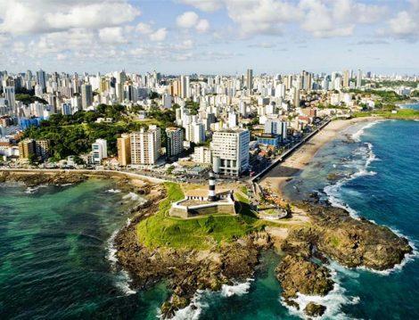 Vizesiz Gidebileceğiniz Yurt Dışı Seyahat Rotaları Brezilya
