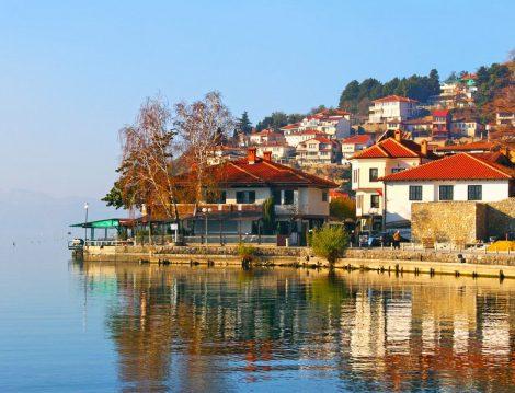 Vizesiz Gidebileceğiniz Yurt Dışı Seyahat Rotaları Makedonya
