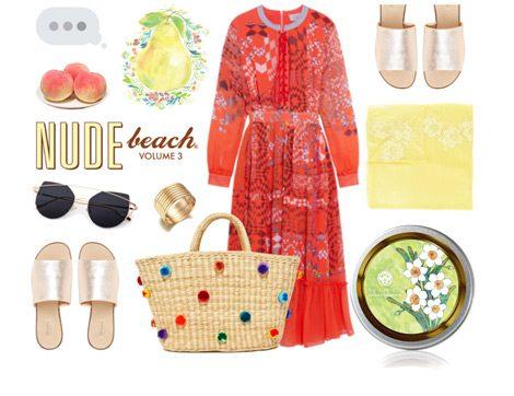Tatilde Nasıl Giyinmeli, Hangi Parçaları Bavula Eklemeli?