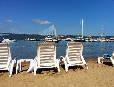 İstanbulluların Tercih Ettiği Kadınlara Özel En İyi 4 Plaj