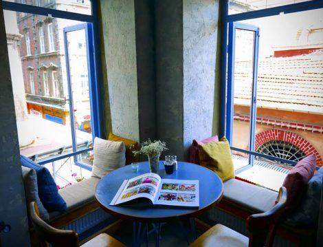 Göz Alıcı Dekorasyonu ve Güzel Sunumu İle Öne Çıkan Mekan Han Karaköy