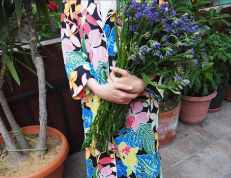 Japonların Geleneksel Kıyafeti Kimono Dolaplarımıza Nasıl Girdi?