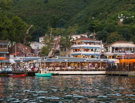 Kurban Bayramını İstanbul'da Geçireceklere Keyifli Öneriler