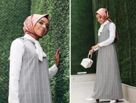ModGrey Tesettür Giyim Modelleri