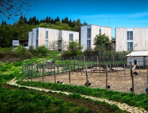 Doğala ve Doğaya Kaçış Adresi: Narköy Otel ve Çiftlik Evi