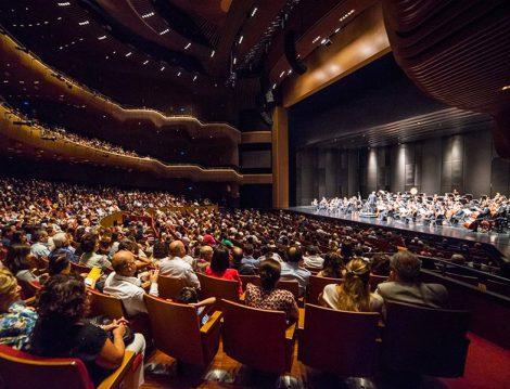 Türkiye'den Bir Orkestrayı Canlı Yayınla Dünyanın İzleyeceği İlk Konser