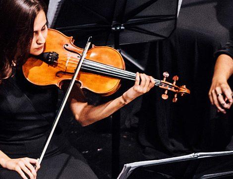 Türkiye'den Bir Orkestrayı Canlı Yayınla Dünyanın İzlediği İlk Konser