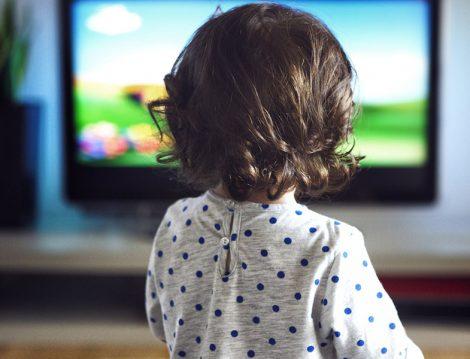 Televizyon Çocukları Saldırganlaştırıyor mu