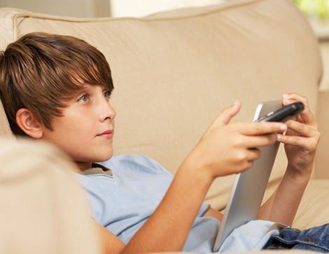 Televizyon Çocukları Saldırganlaştırıyor mu?