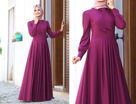 Tesettür Giyimin Yeni Markası An Nahar Alışveriş Sitemizde