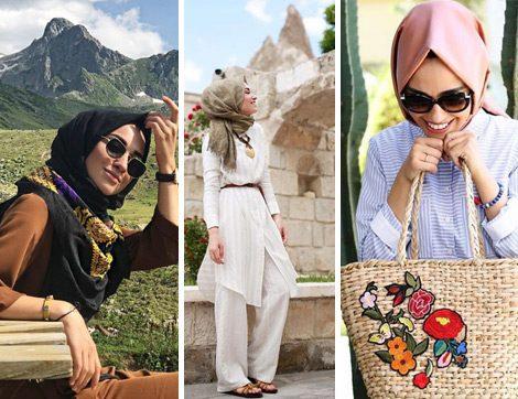 Hangi Tatil Bölgesinde Nasıl Giyinmeli?