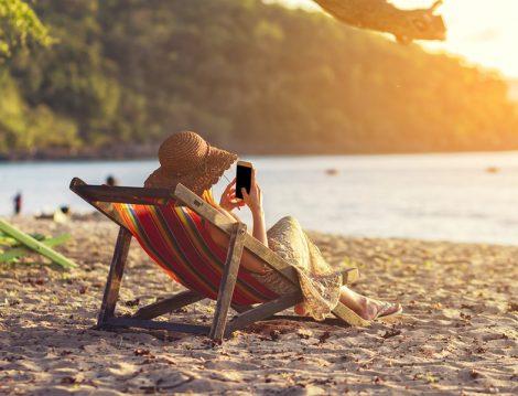 Yaz Aylarında Dijital Reklam Tırmanışa Geçiyor